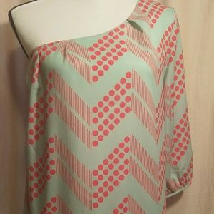 Dresses & Skirts - Cocolove bare shoulder dress size small